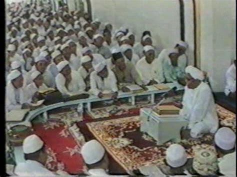 Kitab Fathurrahman cinta dan rindu sebagian nama nama kitab yang pernah diajarkan abah guru sekumpul