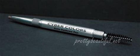 Cyber Colors Auto Eyebrow Pen 05 Brown cyber colors auto eye brow pen