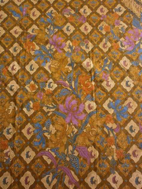 Kain Batik M batik indonesia kain batik antik sing cap cent adr