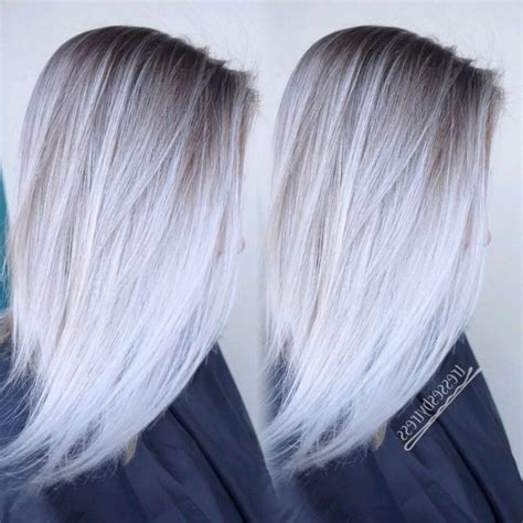 ombre over 50 ombre for over 50 ombre hair white regarding your property