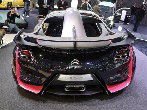Citroen Survolt by Citroen Survolt Car Design News