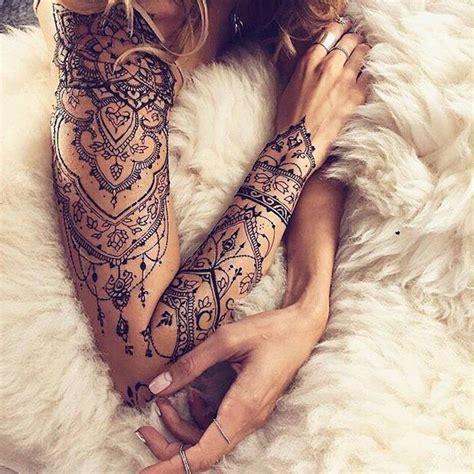 coole tattoos fuer frauen und ihre bedeutung piktscha