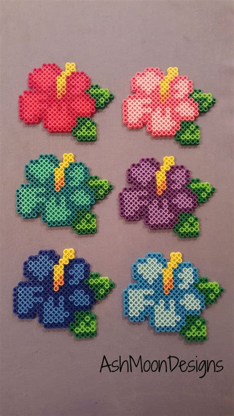 25 best ideas about fuse bead patterns on