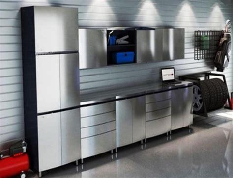 IKEA Garage Storage and Shelving