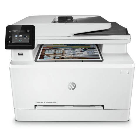 color pro hp color laserjet pro mfp m280nw imprimante