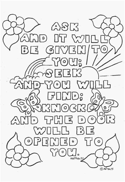christian coloring pages with verses coloring pages breathtaking free christian coloring pages