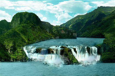 imagenes de paisajes tropicales paisajes naturales paisajes tropicales