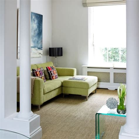 Green Living Room Living Rooms Design Ideas Green Sofas Living Rooms