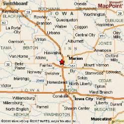 cedar rapids iowa ia profile population maps real estate