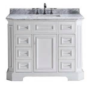 home depot bristol ct bristol 42 in vanity in white with marble vanity top in