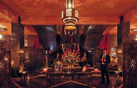 Comptoir Darna by Des Plats Marocains Au Comptoir Darna Marrakech Portail