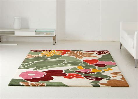 tappeti design moderni modern carpet design