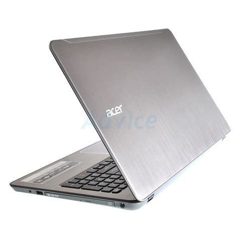 Laptop Acer F5 Notebook Acer Aspire F5 573g 53sj T003