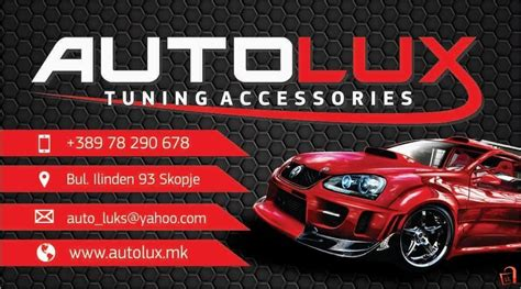 Auto Tuning Englisch by Auto Tuning Skopje