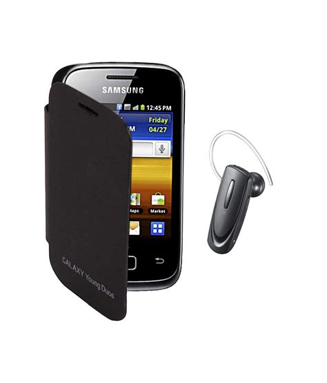 Headset Samsung Duos koloredge flip cover samsung hm1100 bluetooth headset