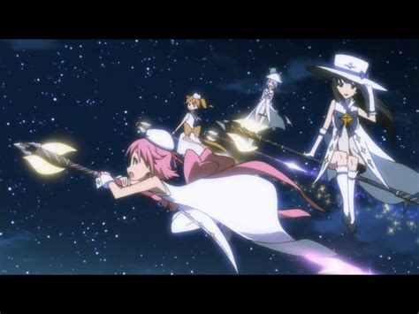 wish upon the pleiades harddoor anime final impression wish upon the