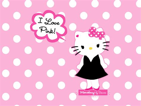 themes pc hello kitty backgrounds of hello kitty wallpaper cave