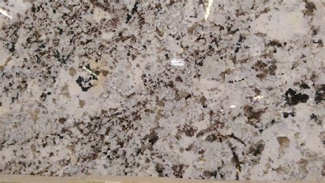 alaska white granite products