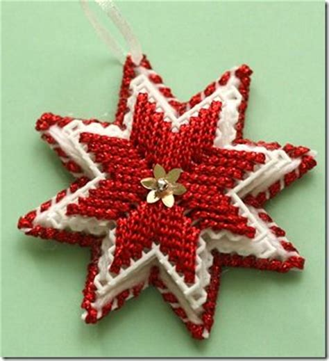 Handmade Ornament Patterns - handmade ornaments favorites from my