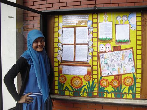 mading kedua guarda make your useful