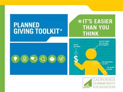 planned giving presentation