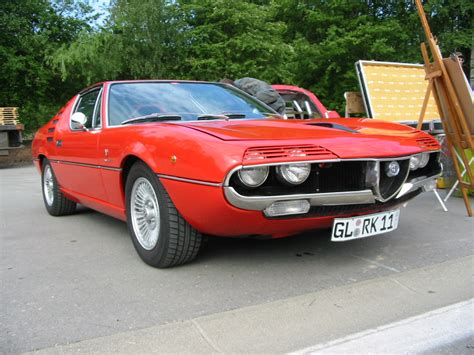 alfa romeo montreal wallpaper 1970 1974 alfa romeo montreal cars wallpapers