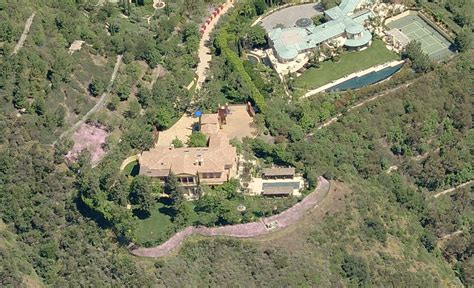 Sylvester Stallone S House Celebrity Homes Celebrity Houses Celebhomes Net