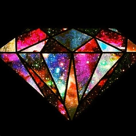 wallpaper galaxy diamond galaxy diamonds diamond supply pinterest galaxies