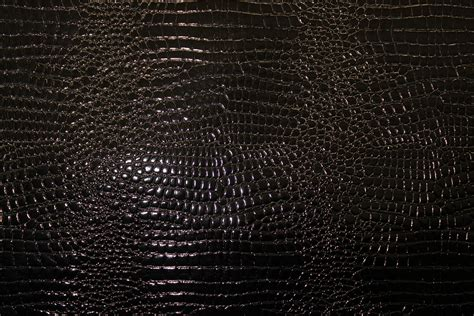 Foam Upholstery Gator Black Vinyl Faux Leather The Fabric Mill
