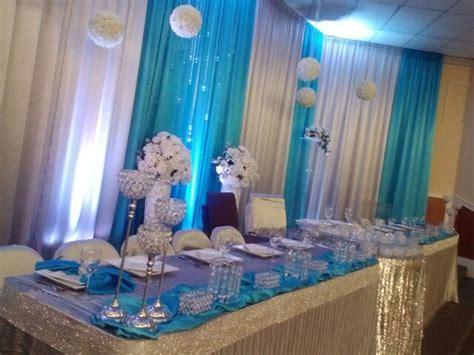 13 best Coral & Malibu blue Wedding images on Pinterest