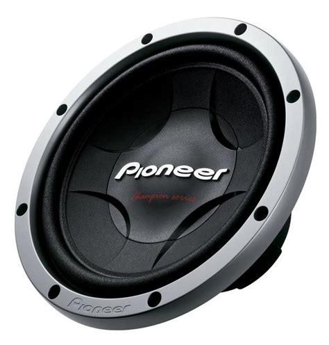 Legacy 12 Lg 1277 2 300 Watt Subwoofer pioneer ts w307f 12 quot 900w free air subwoofer pioneer ts w307f 163 64 99 car audio 4 less car