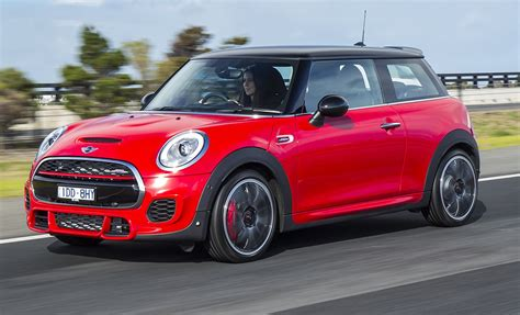 Mini Cooper Jcw 2015 by 2015 Mini Cooper Works Review Caradvice
