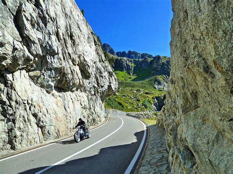 Motorradtouren Wer F Hrt Mit by Richtiges Planen Von Motorradtouren Motorrad News