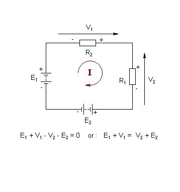 Kirchhoff Worksheet by Matrix Electronic Circuits And Components
