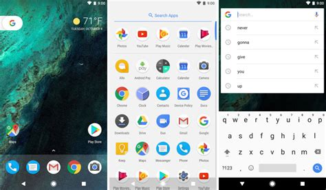 android pixel official pixel launcher icons and wallpapers app for your android apk