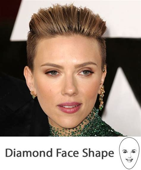 the right hairstyle for your diamond face shape hairstyles for diamond shaped faces hairstyles by unixcode