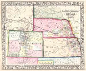 file 1864 mitchell map of colorado kansas nebraska