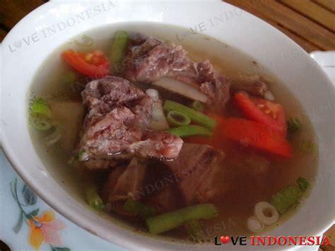 Iga Vegetarian 1 gurihnya si sup iga sapi indonesia recipe kumpulan resep resep makanan