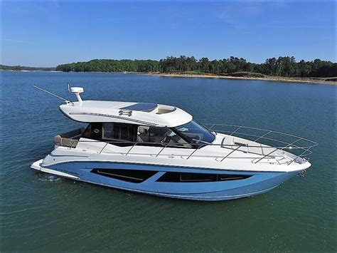 regal boats yachtworld 2017 regal 42 grand coupe power boat for sale www