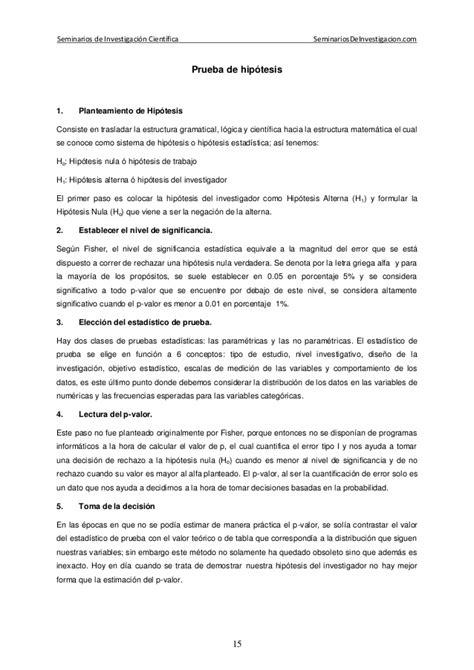seminv sinopsis del libro metodologia seminv sinopsis del libro metodologia