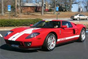 2006 Ford Gt Price 2006 Ford Gt 183761