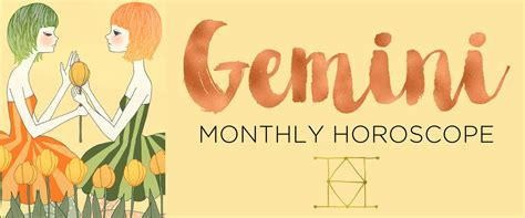 gemini monthly horoscope by the astrotwins astrostyle
