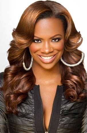 kandi burrus different hair colors kandi burruss people pinterest style celebrity