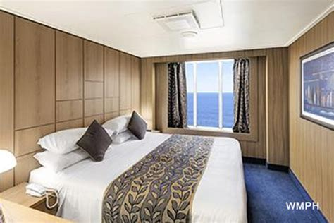 msc sinfonia cabine msc sinfonia cabin 9067 category ow wellness
