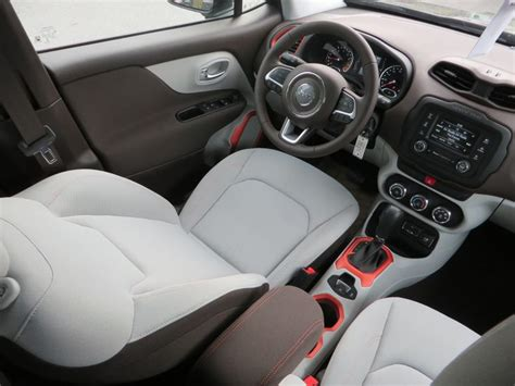 jeep renegade blue interior jeep renegade blue interior pixshark com images