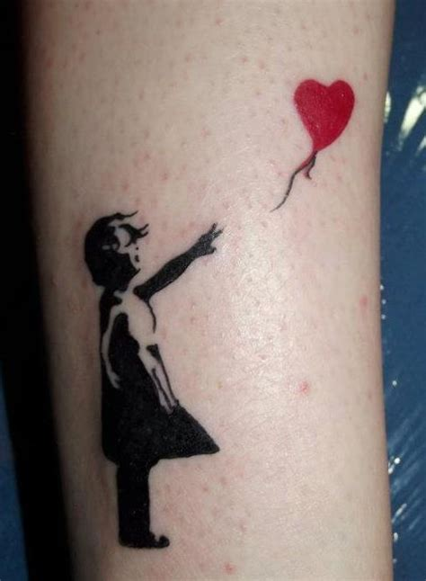 banksy tattoos 83 best images about banksy on rise against