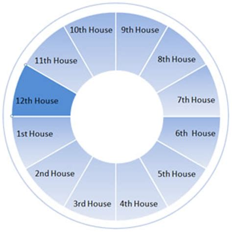 12th house astrology astrology planets signs and houses on stellardays