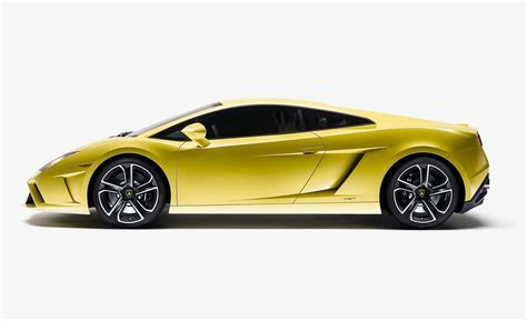 2014 Lamborghini Gallardo Car And Driver