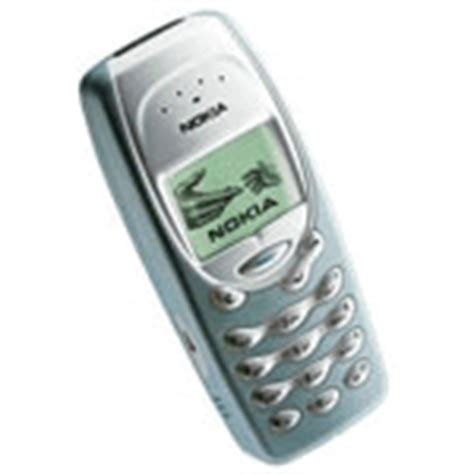 Casing Nokia 3310 3315 Variasi jurnal si acak change and so the technology