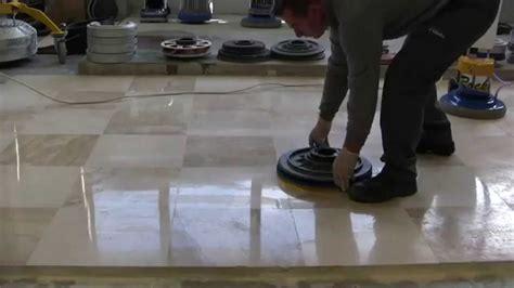 easy kit  polishing marble floors supershine